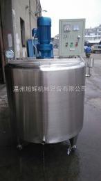 500L移動電加熱冷熱缸