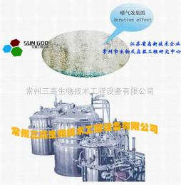 SGXSGX新型微孔鼓泡发酵罐