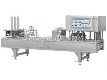 CFD-6CFD-6紙單片膜全自動灌裝封口機