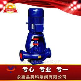 ISGB便拆式管道離心泵