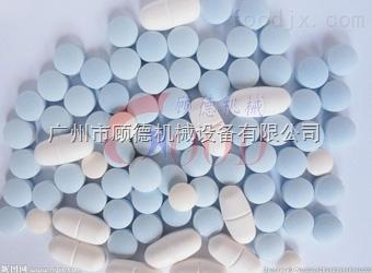 GD-PJ全自动中药片剂包装机
