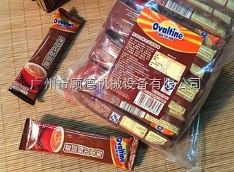 GD-FJ 广州条状咖啡粉包装机