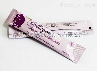 GD-FJ 全自动益生菌粉固体饮料包装机