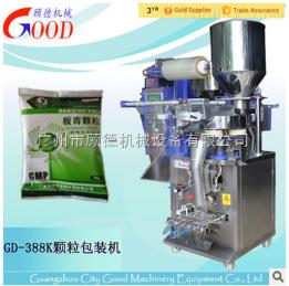 GD-388K 全自动小袋膨化食品包装机