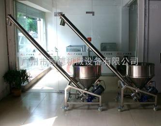 GD-SL广东小型螺旋喂料机