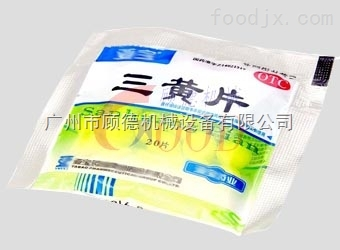 GD-PJ 供应保健品片剂包装机