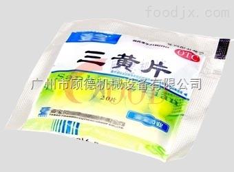 GD-PJ 供應保健品片劑包裝機