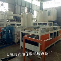 無機滲透硅質保溫板設備A級EPS聚苯板生產線全套設備