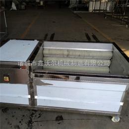 MG-800MG-800型芥菜酱菜清洗机 根茎类清洗设备