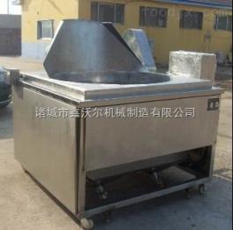 YZ-12001200型面食自動控溫油炸機 可選加熱方式