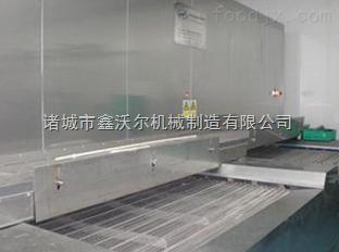 SSD-150蔬菜丁速冻机