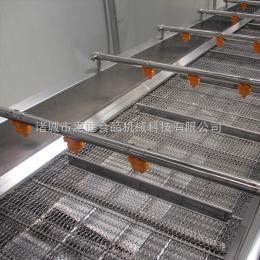 QF-5/1/B绿叶菜气泡清洗机