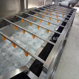 QF-5/1/B供应全自动叶菜清洗机生菜清洗设备