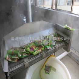 HJBS-6000豆制品巴氏殺菌機飲料低溫殺菌冷卻設備