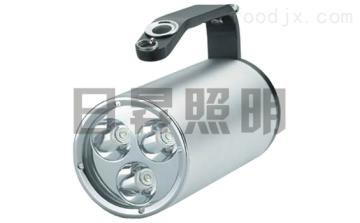 YJ1201固态手提式探照灯