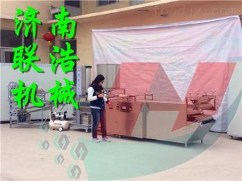 联浩DP系列全自动干豆腐机