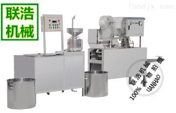 内酯盒装豆腐机自动内酯盒装豆腐机,内酯盒装豆腐生产线