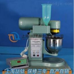 JJ-5水泥胶砂搅拌机产品说明,水泥搅拌机JJ-5价格实惠,胶砂搅拌机