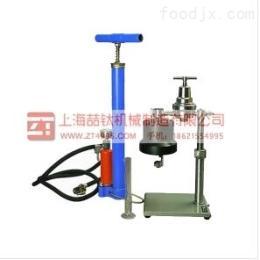 NS-1气压式失水仪的价格,质量首选优质泥浆失水量测定仪