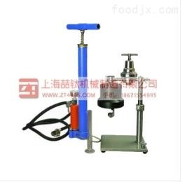 NS-1气压式失水仪的价格,质量 优质泥浆失水量测定仪
