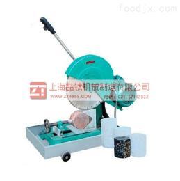 混凝土切割机特价促销_HQP-150混凝土芯样切片机特价销售