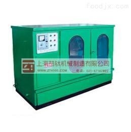 HQP-200混凝土双刀芯样切割机|数控混凝土双刀芯样切割机型号