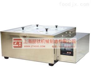 HH-4單列四孔水浴鍋廠家,雙列四孔水浴鍋價格