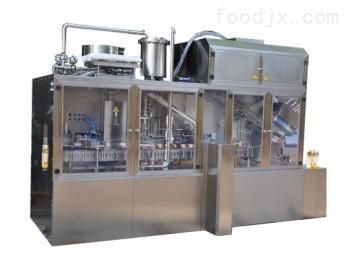 BW-4000高速果汁屋頂包灌裝設備沈陽北亞供應