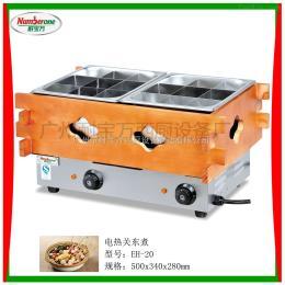 EH-20關東煮機器設備