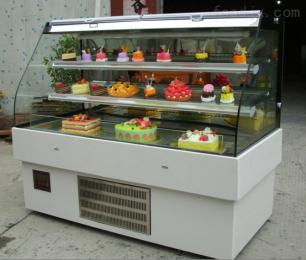 蛋糕保鲜展示柜