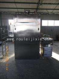 250型电加热烟熏炉