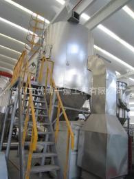 ZLPG-100中药材提取浓缩液高速旋转离心喷雾干燥塔