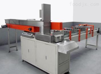 FGZX300半自动装箱机