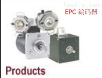 EPC编码器775-B-S-1000-Q-H-A-9D-A-N-N