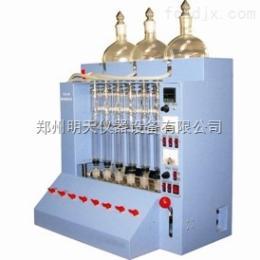 CXC-06CXC-06粗纖維測定儀