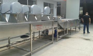 魚豆腐包裝袋風干機 肉制品包裝袋風干機