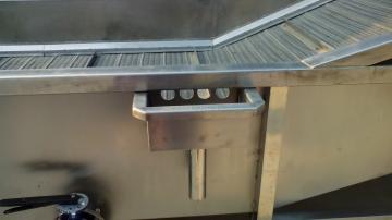酸菜漂烫机 蔬菜清洗冷却线