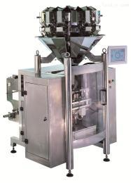 WP-系列膨化食品包装机、薯片包装机
