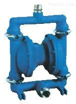 QBYQBY型气动隔膜泵