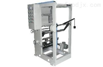 多种凹版印刷机