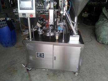 bz标赞牌复合管灌装机 食品灌装机