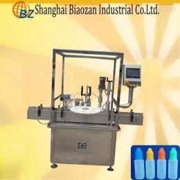 BZ标赞牌液体灌装机 瓶子灌装机