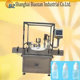 BZ小瓶子的液体灌装机