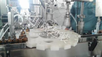 SH供应杯子封口机可充填果冻的液体灌装机