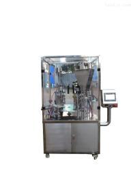 BZ-1标赞牌饮用水杯子灌装封口机