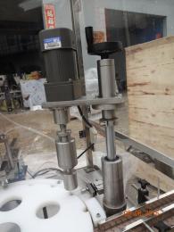 BZ上海眼药水灌装旋盖机