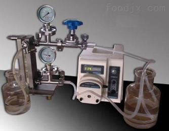 小型微濾MF/超濾UFSL-MU2050 系統