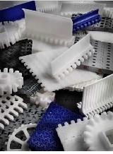 齐全OPB塑料网带 图片