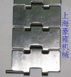 802不锈钢链板