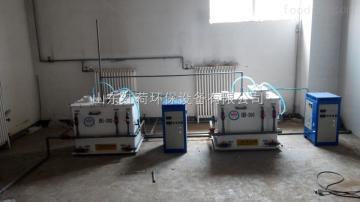 青島電解法二氧化氯發生器市場價格